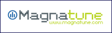 Magnatune logo