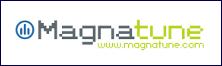 Magnatune logo